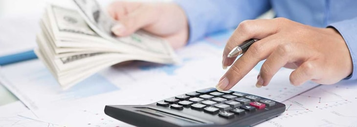 Financial Analysis Services Image