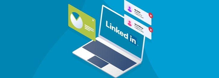 Get 500 Targeted Leads From LinkedIn Image