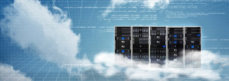 Cloud Infrastructure Management Image