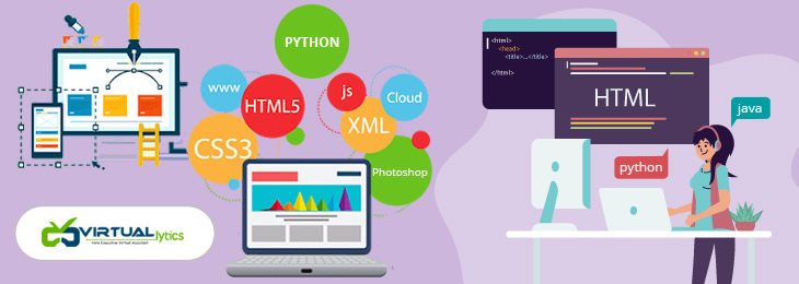 Web Designing and Development: Facts, Tools, Necessity & Us